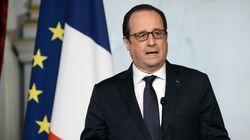 Après l'épisode Morano, François Hollande promet des sanctions aggravées contre le