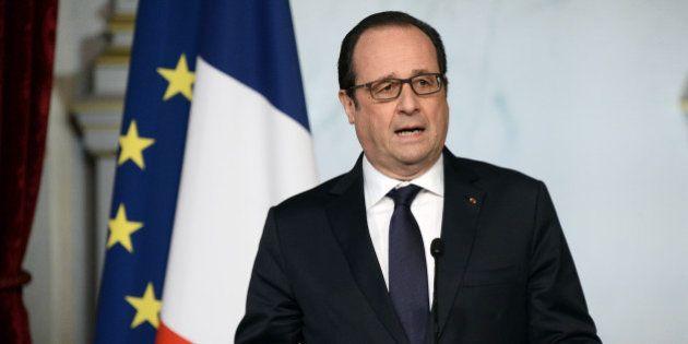 Racisme: Hollande promet des sanctions aggravées après l'épisode