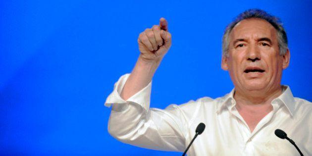 Retour de Nicolas Sarkozy: François Bayrou (MoDem) met en garde contre une