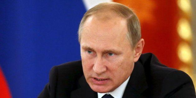 Svetlana Alexievitch: ce que le Nobel de littérature dit de Vladimir Poutine (ce n'est pas
