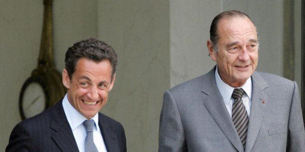 Nicolas Sarkozy veut changer le nom de l'UMP et renouer avec les centristes: un pari à la Jacques