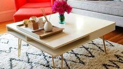 Des meubles Ikea tels que vous n'en trouverez pas en