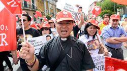 Les anti-avortement espagnols ne lâchent