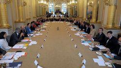 Suivez en direct la première journée du Gouvernement Valls