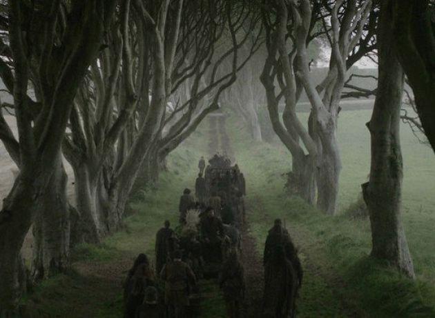 Games of Thrones: les Irlandais veulent garder le
