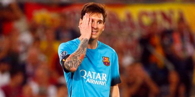 Lionel Messi sera jugé en Espagne pour fraude fiscale