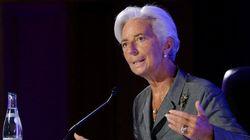Arbitrage Tapie: Christine Lagarde mise en