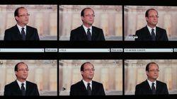 L'anaphore d'Hollande selon Sarkozy?
