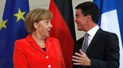 Manuel Valls en mission commando pour sa première visite en
