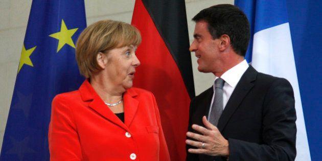 Manuel Valls en mission commando pour sa première visite officielle en