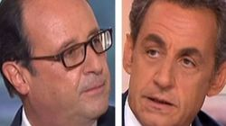 Quand Sarkozy ne critique pas Hollande (avant de changer