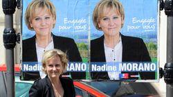 Morano défie Sarkozy en promettant de venir perturber un de ses
