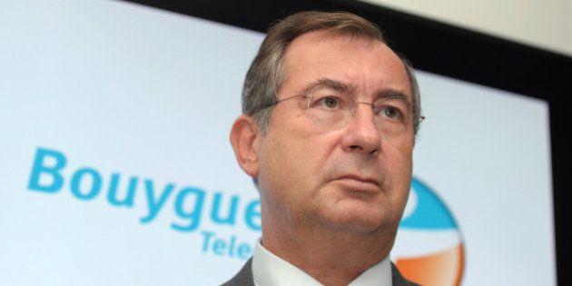 Martin Bouygues : son année noire entre SFR, Alstom et