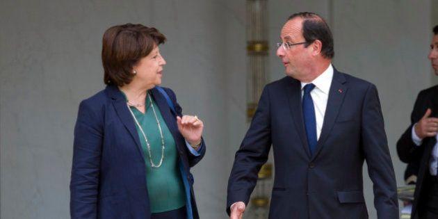 Université d'été du PS : Martine Aubry, absente à La Rochelle, prépare sa