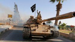 L'État islamique menace directement