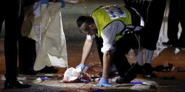 Israël-Palestine: retour sur la vague d'agressions au couteau qui a fait plusieurs