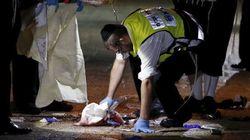 Vague meurtrière d'attaques au couteau entre Israéliens et
