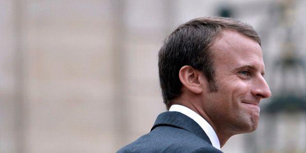 35 heures : la polémique Macron illustre la nervosité suscitée par sa