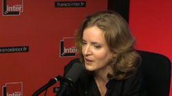 Elle veut que Sarkozy soit président de