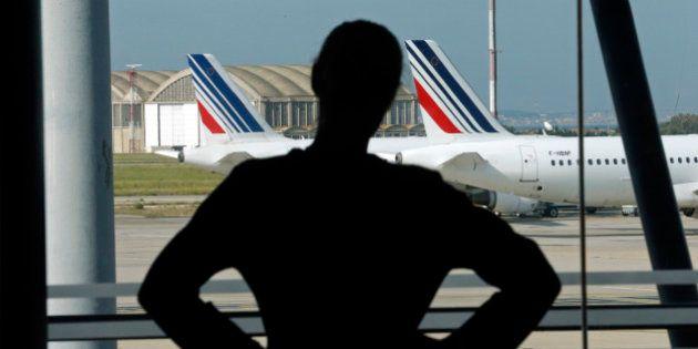 Air France et classe affaires: pourquoi le low-cost n'est pas la priorité de la compagnie