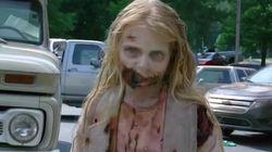 Le premier zombie de