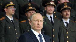 Ukraine: Poutine joue la carte de