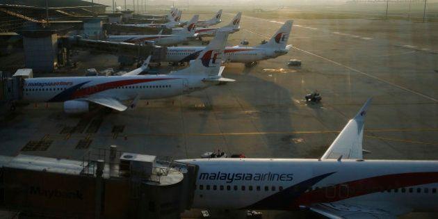 Malaysia Airlines va réduire ses effectifs et changer de