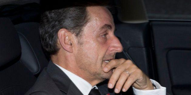 Affaire des écoutes de Sarkozy: un rapport de police fuite et accrédite la thèse du trafic