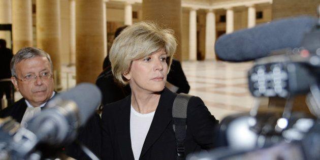 Sylvie Andrieux condamnée en appel à un an ferme pour détournement de fonds