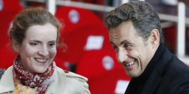 Sarkozy et la schizophrénie de ses soutiens sur le mariage