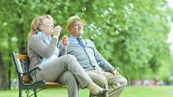 Mariage gay : les seniors ont changé