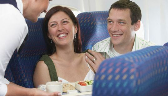 Les plateaux-repas préférés des voyageurs