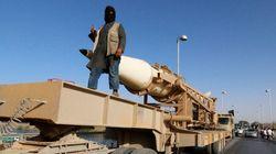 Comment l'État islamique empoche 3 millions de dollars par