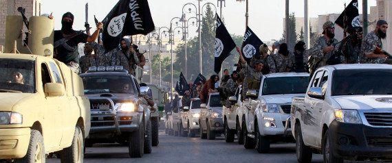 Argent de l'État islamique : Comment Daech empoche 3 millions de dollars par