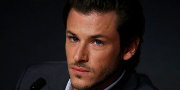 PHOTOS. Gaspard Ulliel en
