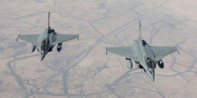 Guerre en Irak: quels pays participent aux frappes contre l'Etat
