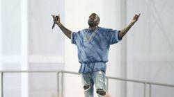 Kanye West s'emporte contre... les applis pour enfants avec bonus