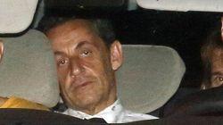 La justice suspend l'enquête pour corruption visant Nicolas