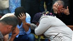 Condoléances à la Turquie et hommage aux