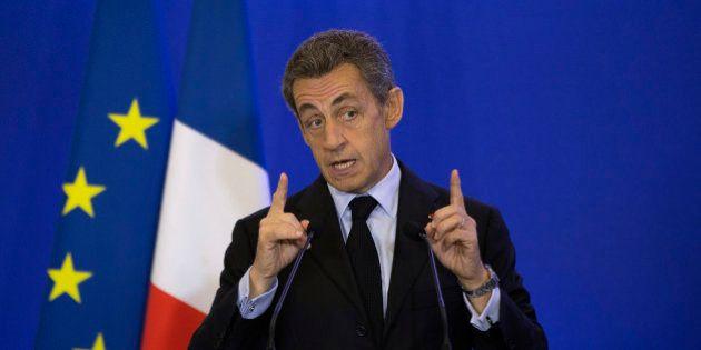 Nicolas Sarkozy : Nadine Morano a franchi