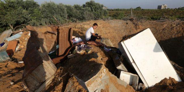 Israël / Palestine : La colère gronde après la mort de deux Palestiniennes à Gaza et une tentative d'attentat...