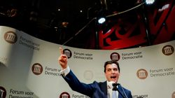 La ultraderecha se hace con el Senado en Holanda a dos meses de las