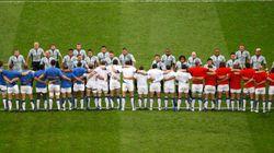 France-Irlande: les Bleus gagnent leur ticket pour