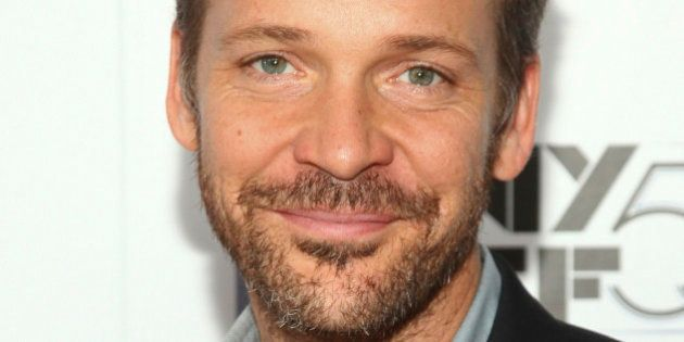 Peter Sarsgaard attends a special screening for