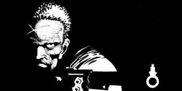 Frank Miller annonce un nouvel album de Sin City au Comic Con de New