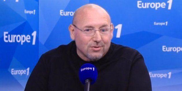 Serge Lazarevic, ancien otage d'Aqmi, accuse le gouvernement de ne rien faire pour