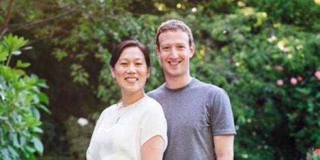 Mark Zuckerbeg annonce sur Facebook qu'il sera bientôt