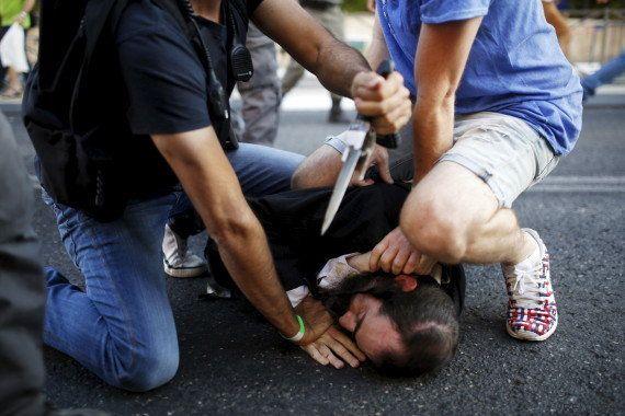 Cisjordanie: nouveaux affrontements après une journée meurtrière dans les Territoires