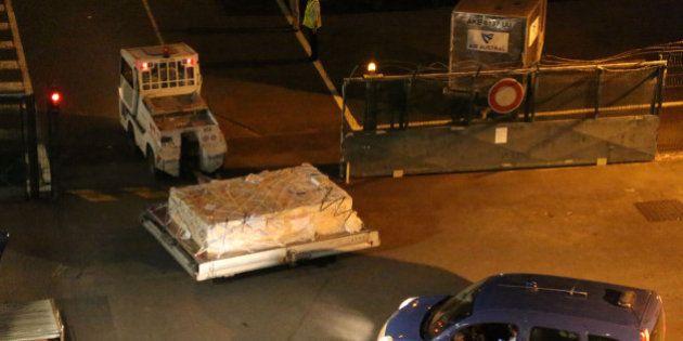 Vol MH370 : ce qui attend le débris d'avion en
