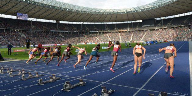 À trois semaines des Mondiaux d'athlétisme, un documentaire allemand fait des révélations sur le